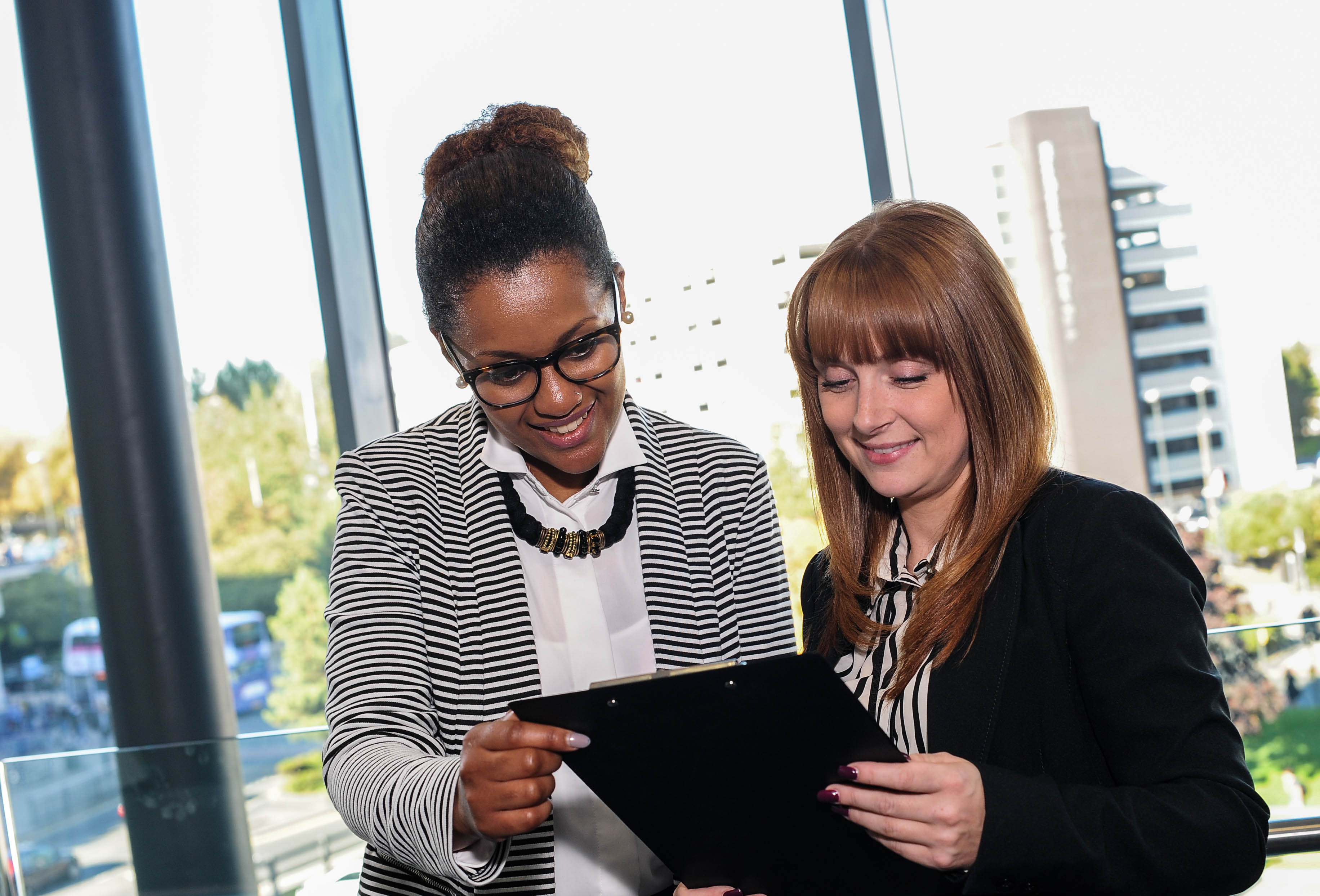 Leeds Beckett University recognised for Excellence in Customer Service