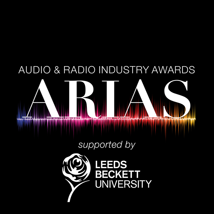 ARIAS: Audio & Radio Industry Awards