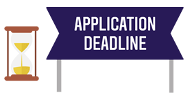 Application Deadline