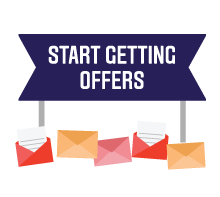 Start Getting Offers