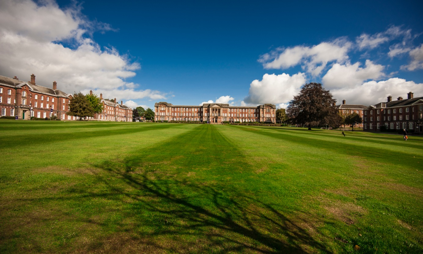 headingley campus grounds