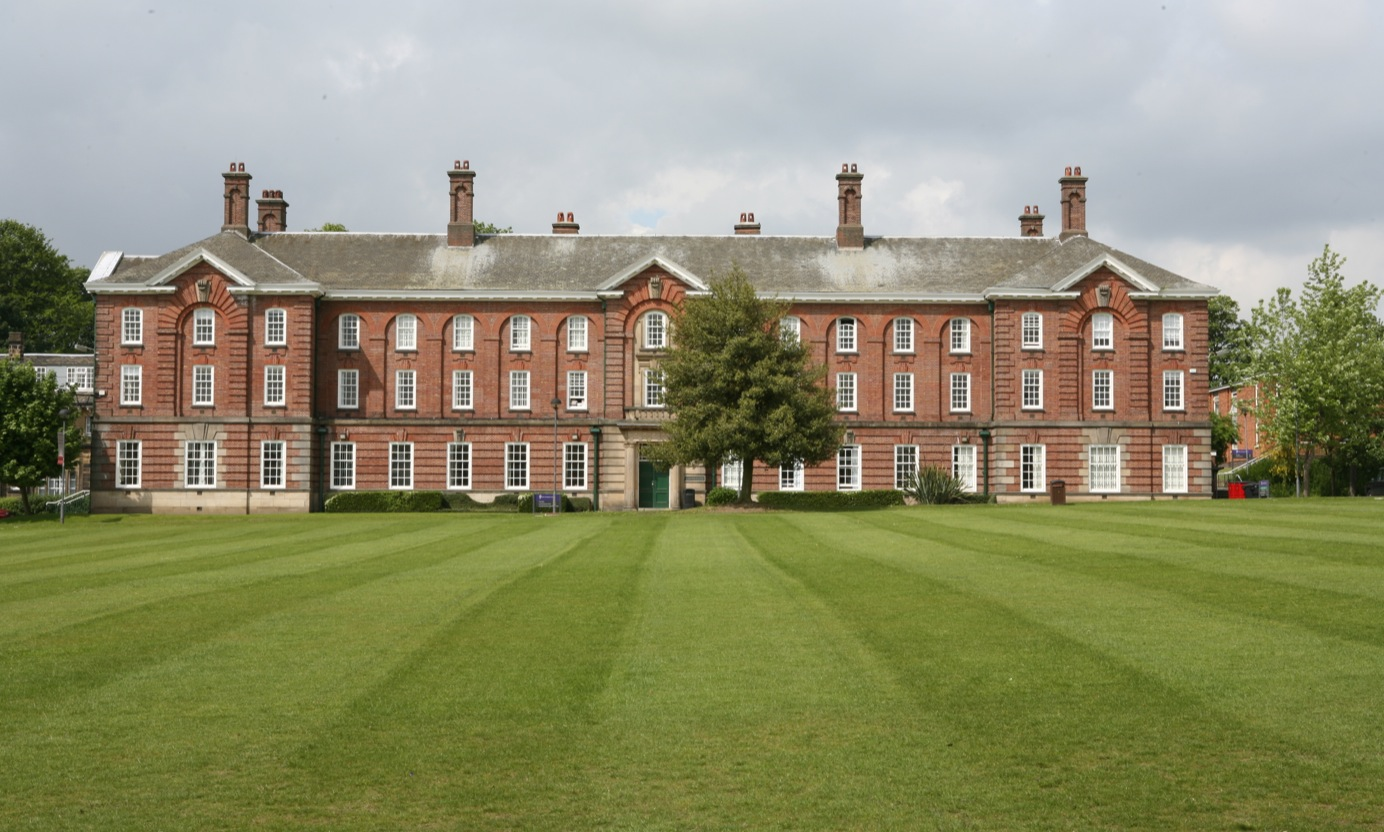 headingley campus