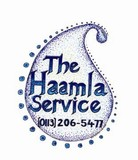 The Haamla Service 0113 206-5477