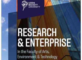 Research and Enterprise Brochure