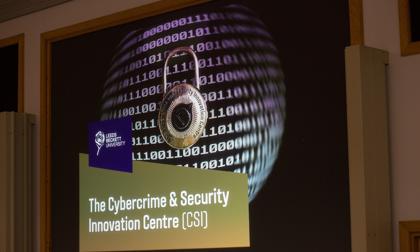 Cyber security comes under the spotlight at event