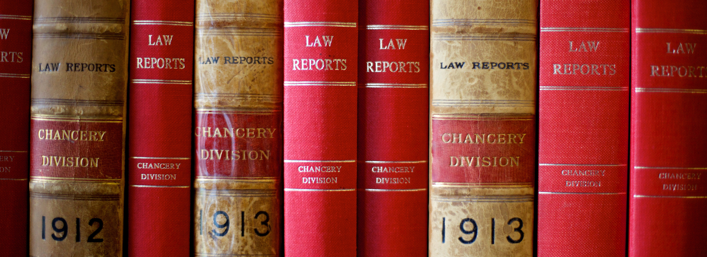 Law Text Books