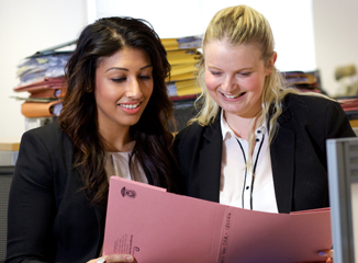 LLB (Hons) Law with Management