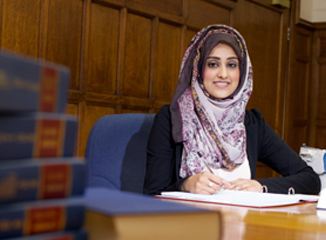Can you go to law school after graduating with a BA in international relations?