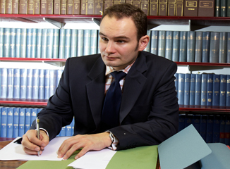 Postgraduate Diploma in Law (GDL)
