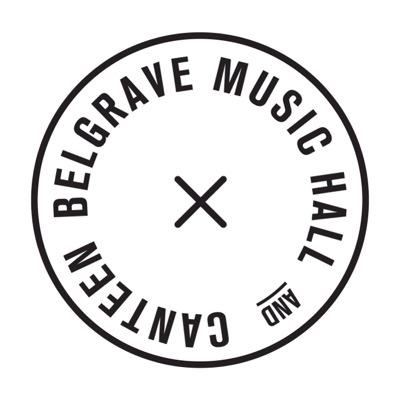 Belgrave Music Hall & Canteen