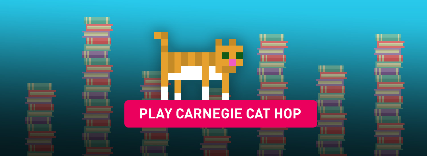 Play Carnegie Cat Hop