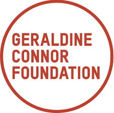 Geraldine Connor Foundation Logo