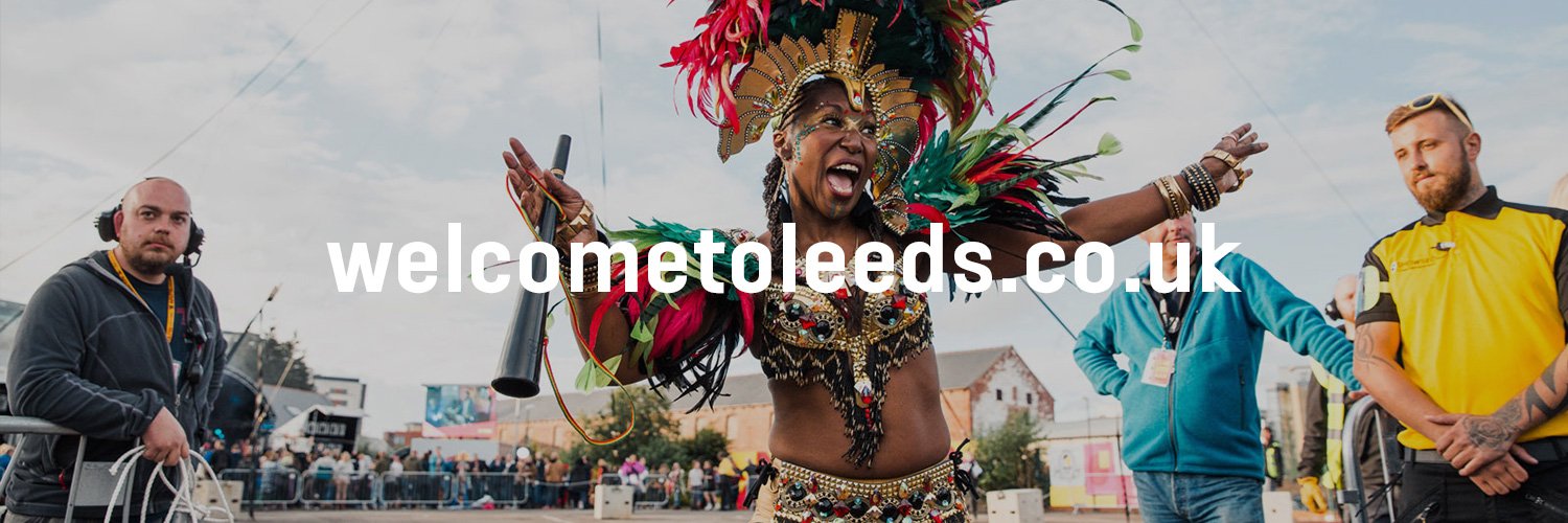 West Indian Carnival - Welcome to Leeds