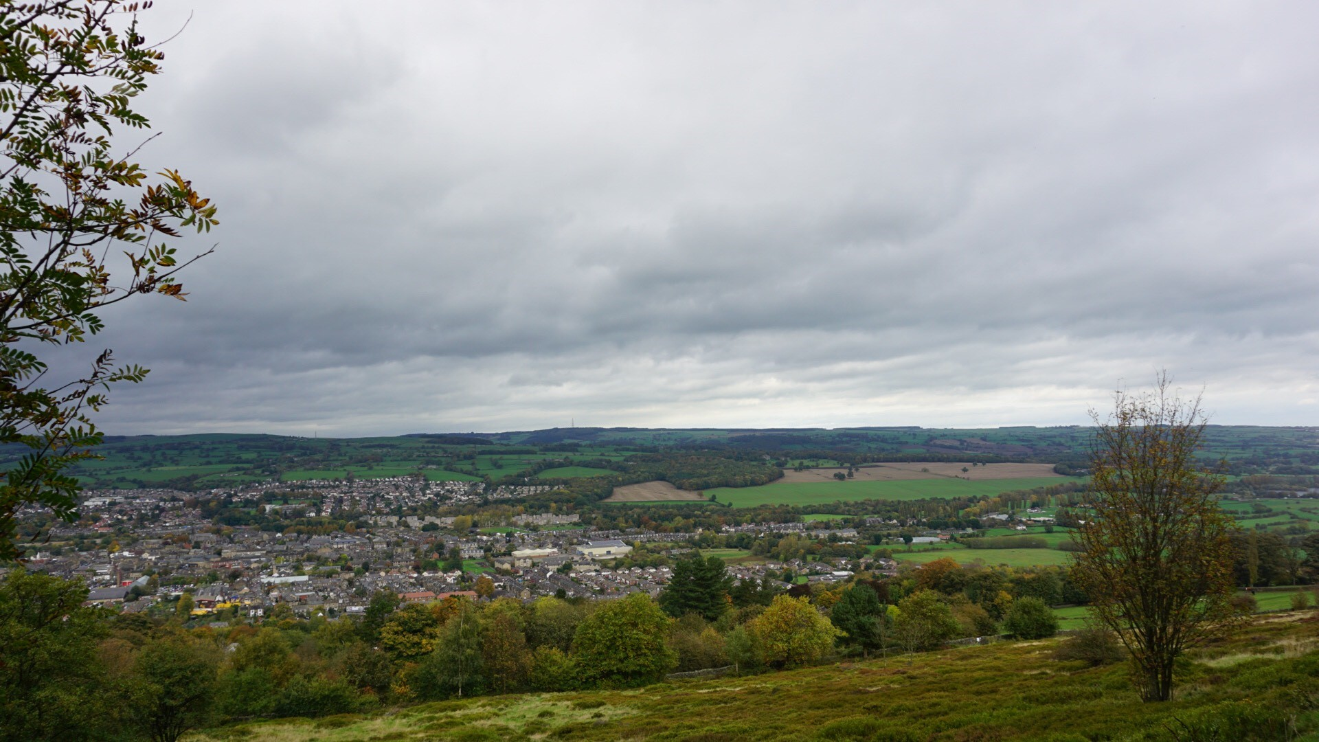 Student Mulahella's image of Otley Chevin