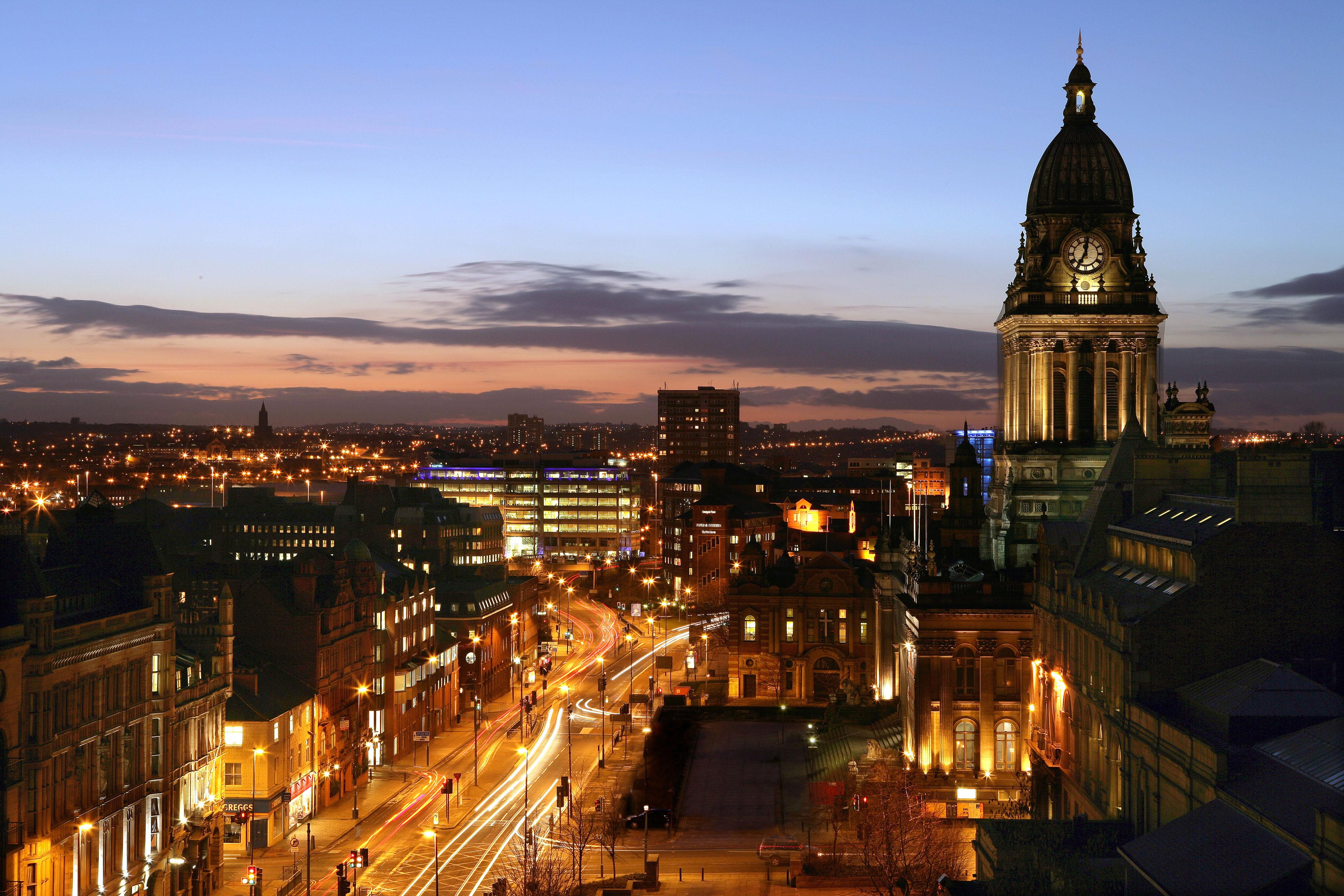 10 reasons you'll love living in Leeds