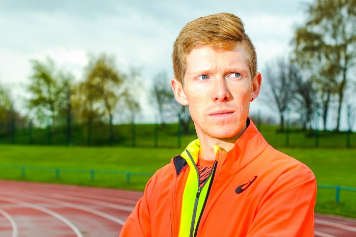 Leeds Beckett race walkers looking to secure places for the London World Athletics Championships