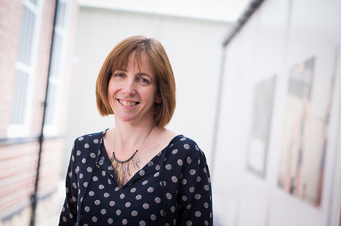 'Gender equality is a concern for all': An interview with Professor Rachel Lofthouse