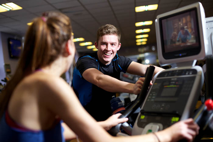 Kick Start Your New Year S Resolution With Leeds Beckett Gyms