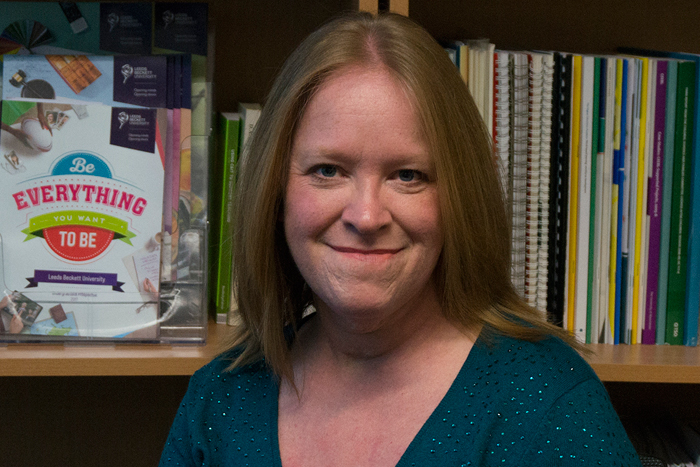 Leeds Beckett lecturer awarded prestigious national fellowship
