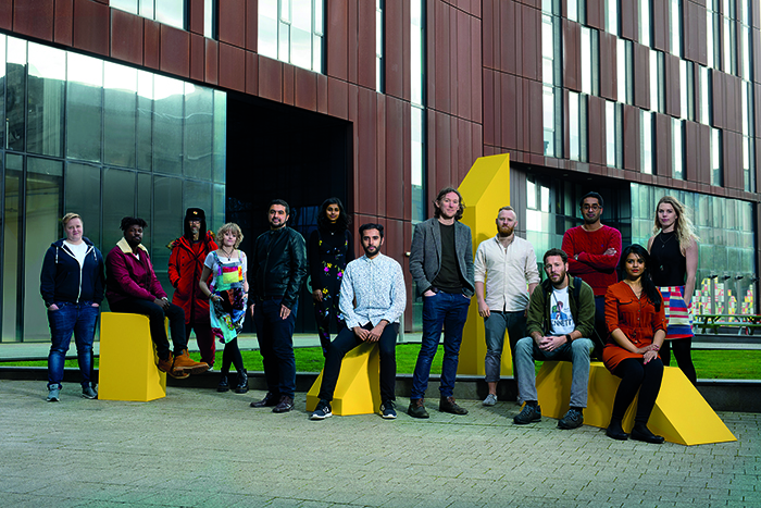 University backs bid to relocate Channel 4 to Leeds