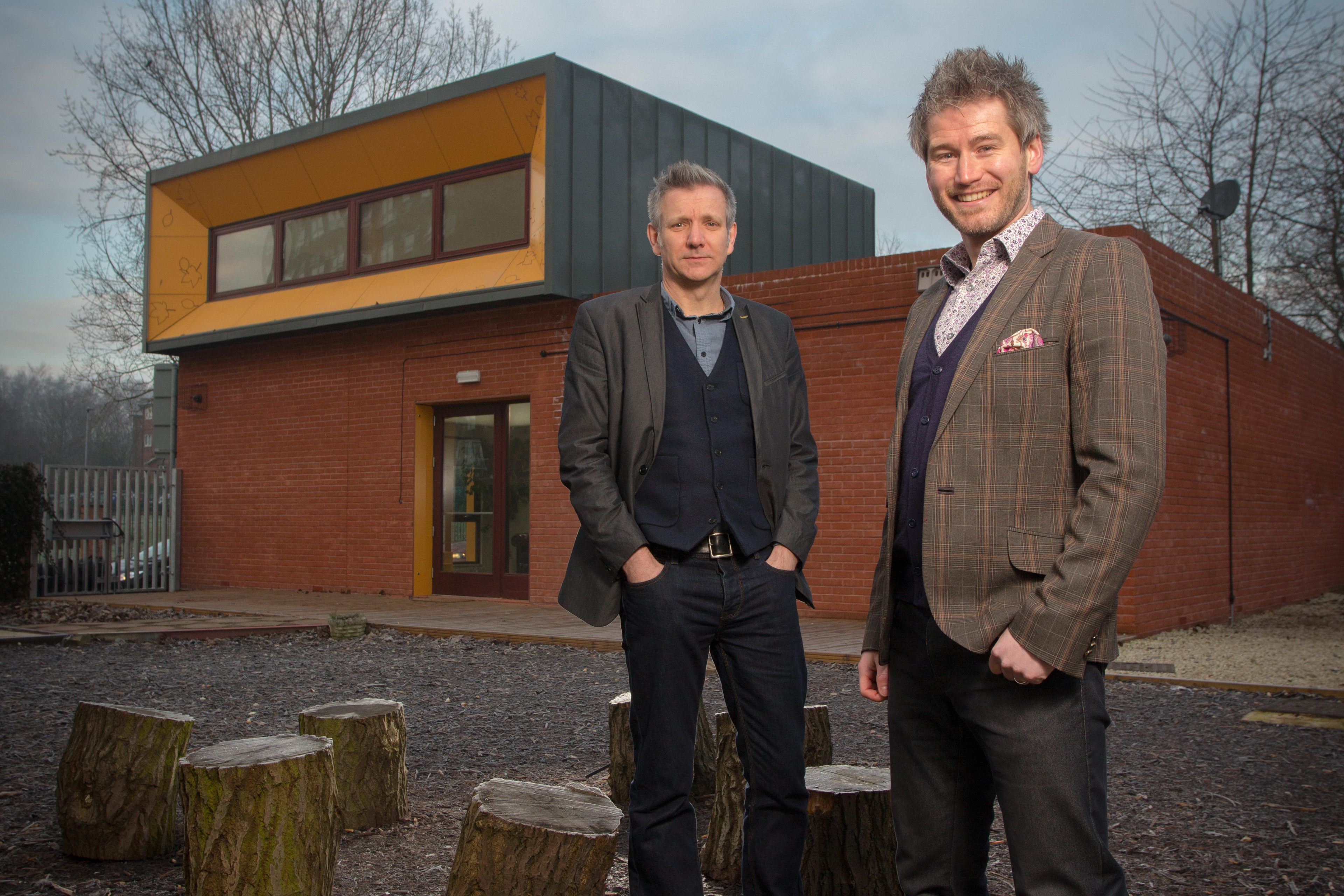 Leeds Beckett architecture consultancy project shortlisted for prestigious award
