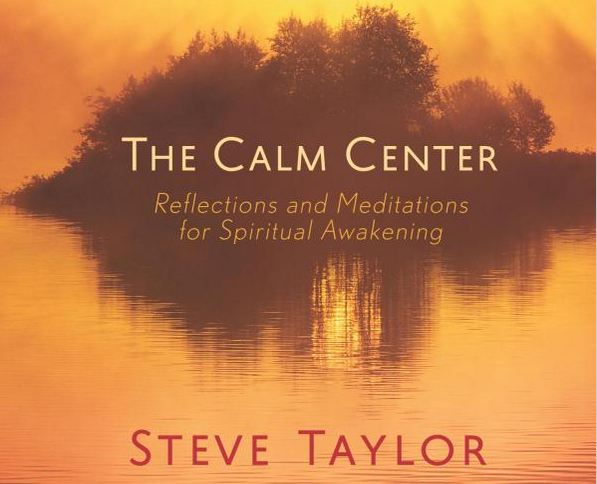 Experience a spiritual awakening thanks to new book