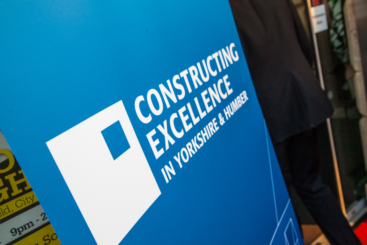 Awards to celebrate excellence in Construction in Yorkshire and Humber