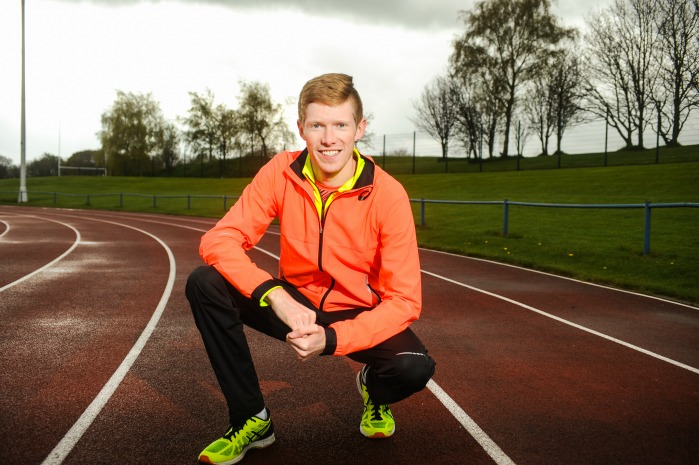 Leeds Beckett athletes ready to shine at the IAAF World Championships