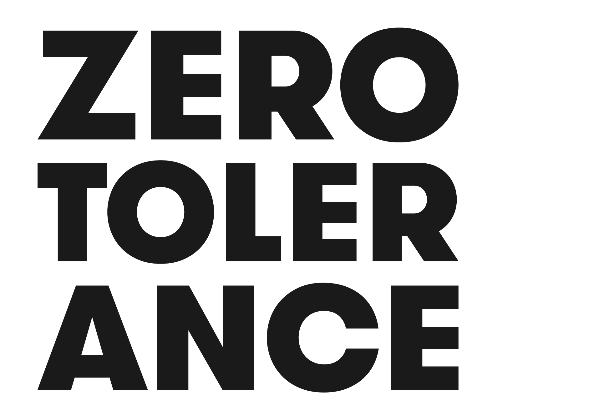 Zero Tolerance campaign nominated for NUS Award