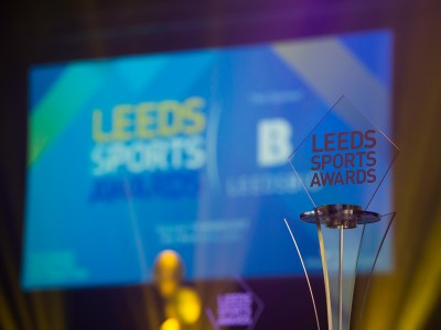 Leeds Sports Awards 2018 winners