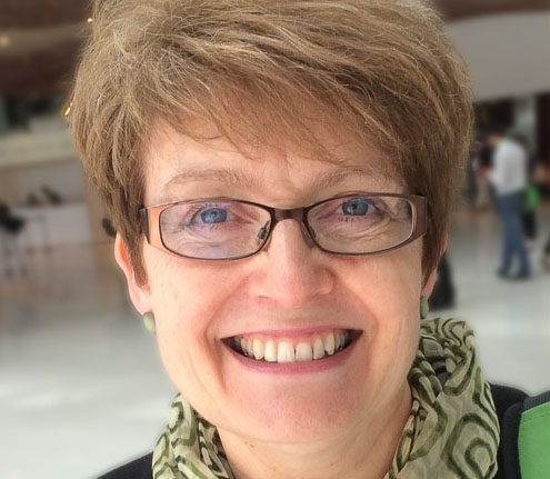 Lecturer to lead sessions at international European Radiation Oncology Conference