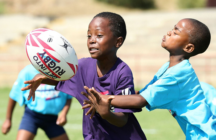 New collaborations to boost youth sport coaches across the world