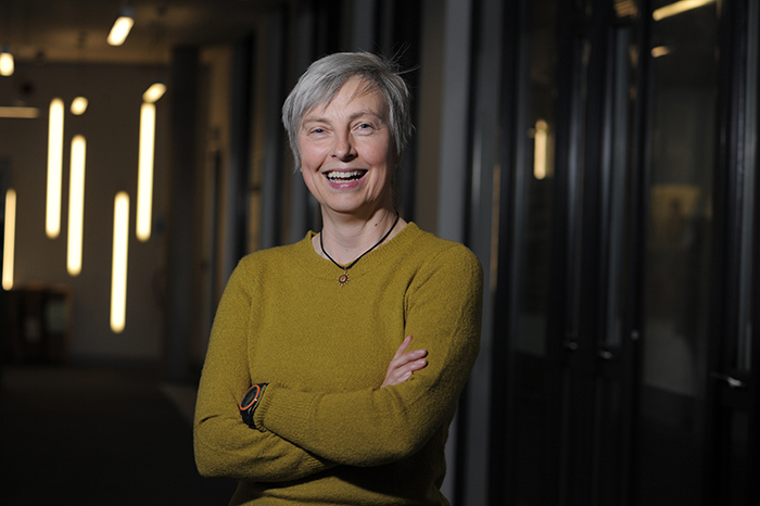 Professor Jayne Raisborough