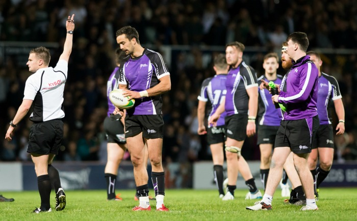 Conference at Leeds Beckett shares rugby research