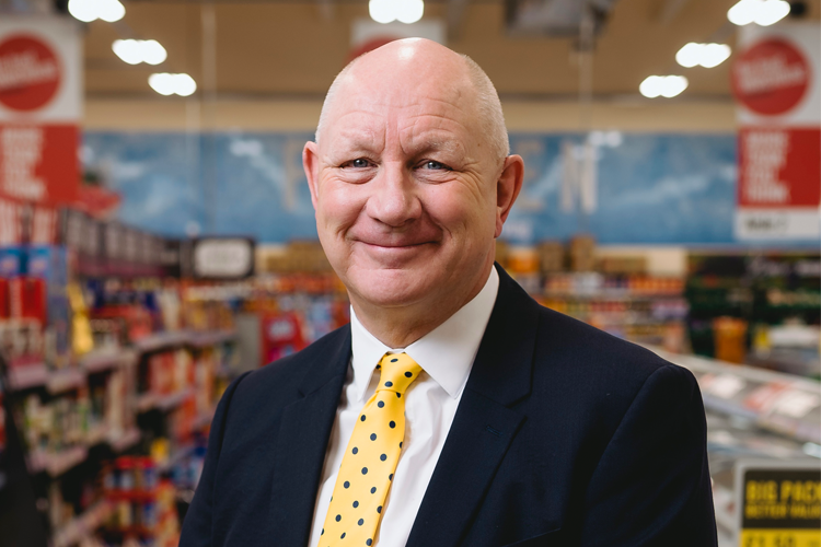 Ian Schofield will be guest speaker at food packaging talk