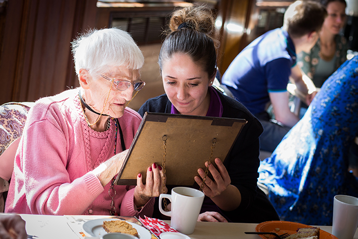 Leeds Beckett to evaluate project to reduce inactive older adults