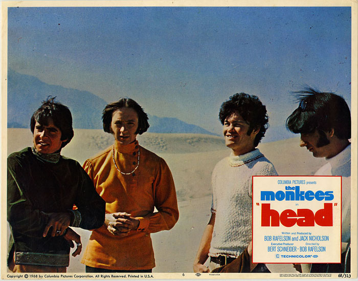 The creator of The Monkees praises academic's book
