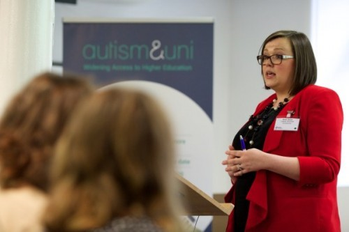 How Leeds Beckett is becoming more autism friendly