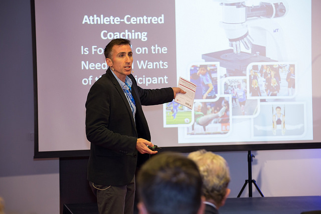 Youth sport coaching programme launched in America