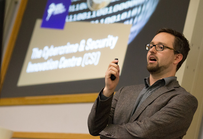Leeds Beckett Research To Boost Cyber Security