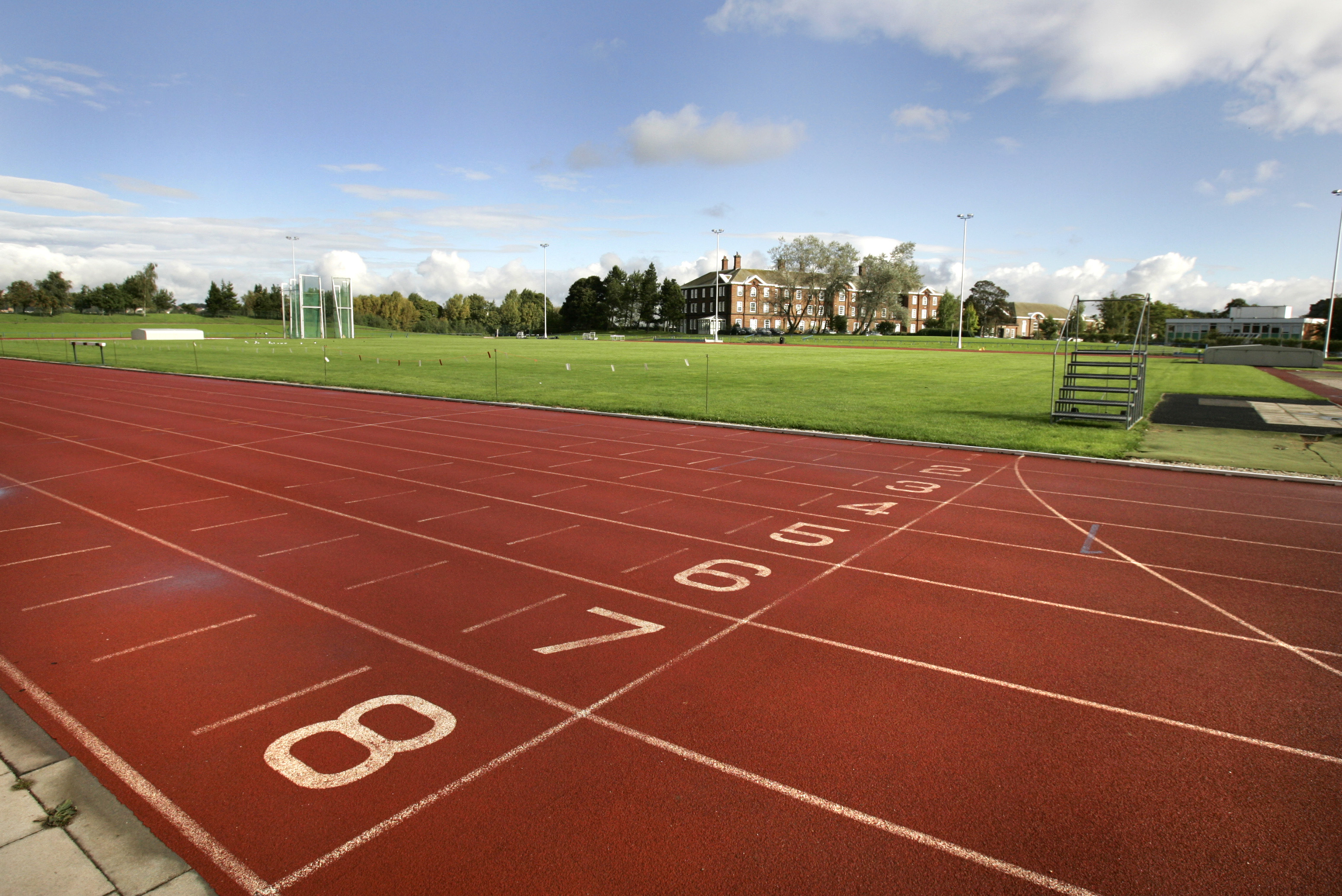 PE lessons not active enough, study concludes