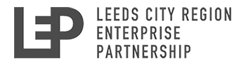 Leeds City Region Enterprise Partnership logo