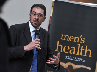 Report reveals the state of men's health in Leeds