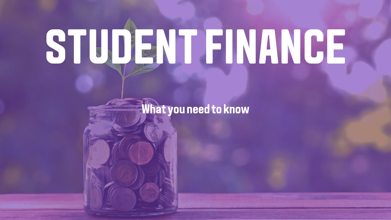 Video thumbnail of Student Finance: what you need to know