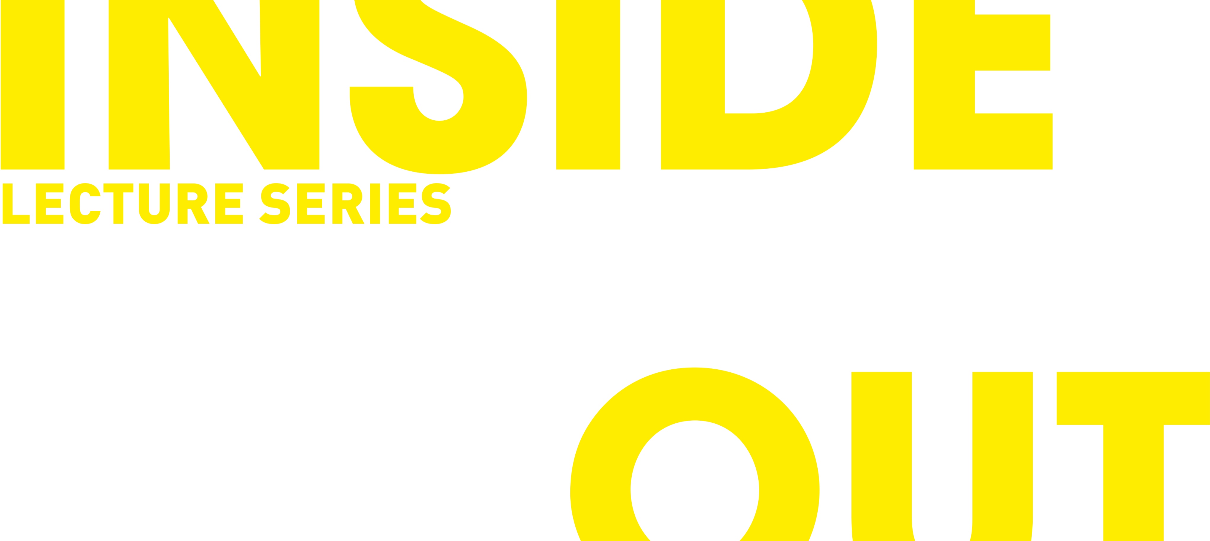 INSIDE/OUT lecture series returns to Leeds Beckett