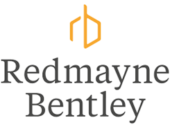 Redmayne Bentley Logo