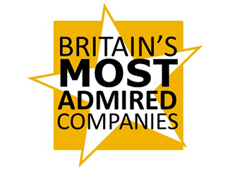 Britain's Most Admired Companies (BMAC)