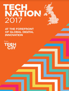 Tech City Uk Cover