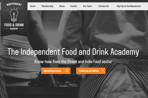 Independant Food and Drink Academy