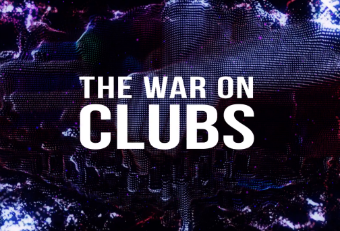 "Second Year Group Work - ""The War on Clubs"""